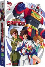 General Daimos (DVD)