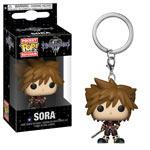 Portachiavi Funko Pop - Sora (Kingdom Hearts 3)