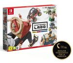 Nintendo Labo - Toy-Con Veicoli Kit / Gioco + Accessorio
