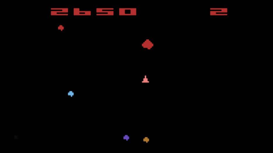 Atari Flashback Blast! volume 2