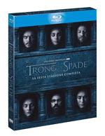 Il trono di Spade - La Sesta Serie (Blu-Ray Disc)