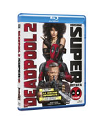 Deadpool 2 (Blu-ray Disc)