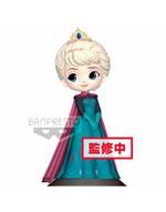 Q Posket Disney - Elsa