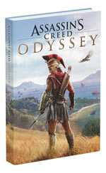 Assassin's Creed Odyssey - Guida Strategica Ufficiale Collector's Edition