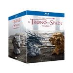 Il trono di Spade - Cofanetto serie da 1 a 7 (Blu-Ray Disc)