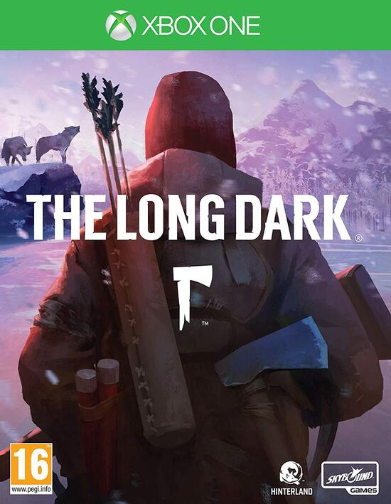 The Long Dark