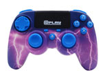 Controller Wired Viola @Play - PS4