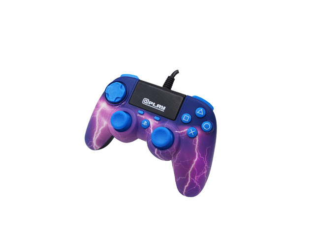 Controller @Play - Wired Viola