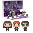 Funko Pocket POP! Calendario dell'Avvento - Harry Potter
