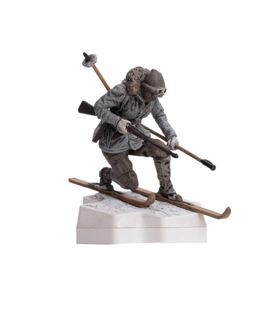 Figure TOTAKU™ - Solveig (Battlefield V)