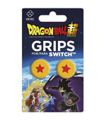 Grips FR-TEC - Dragon Ball Super