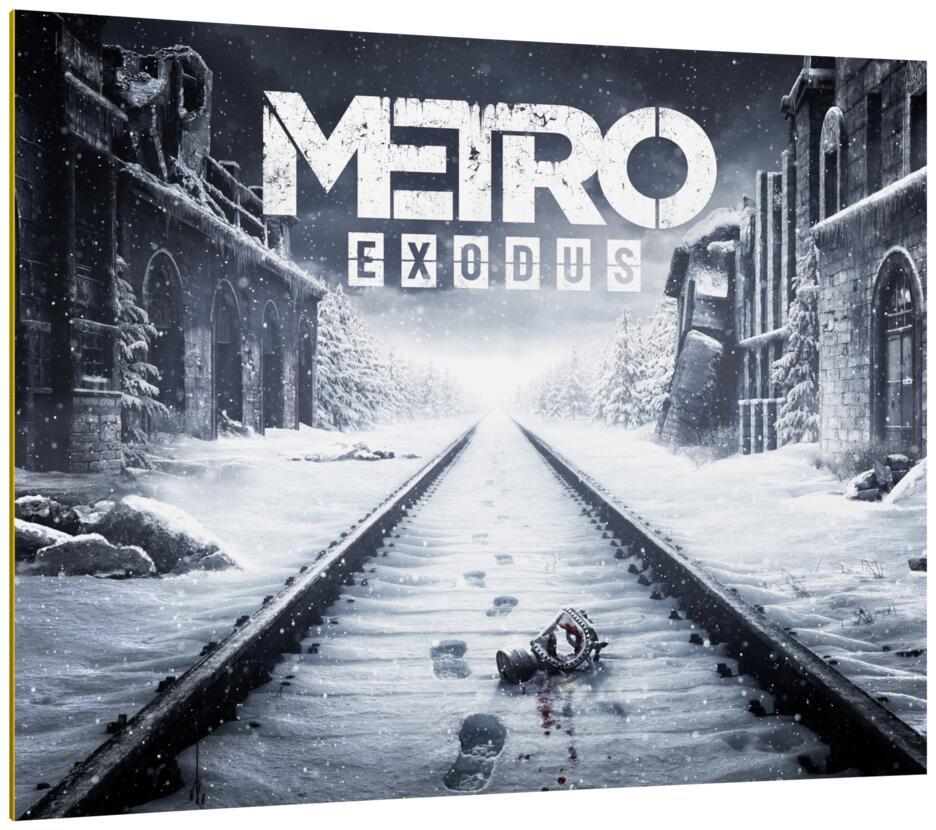 Metro Exodus - Aurora Limited Edition