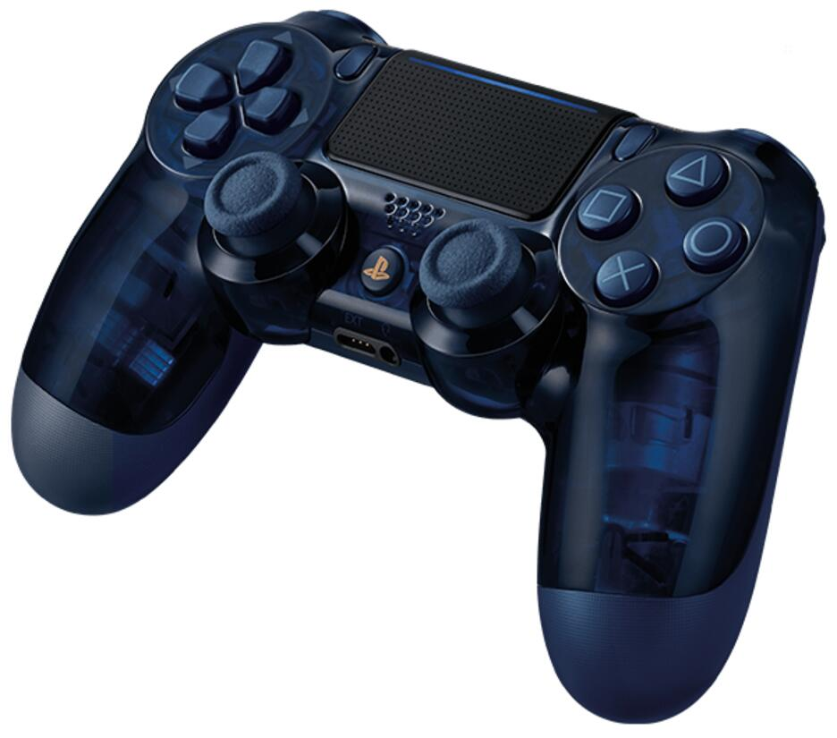 Revolutionary, Intuitive, Precise - The DualShock®4 Wireless Controller for PlayStation®4 defines this generation of play, combining revolutionary features and comfort with intuitive, precision backpricurres.gqs: