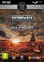 Victory at Sea Pacific Deluxe Edition