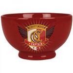 Ciotola in ceramica a tema Harry Potter - Capitano di Grifondoro