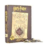 Puzzle Harry Potter - Mappa del Malandrino (500 pz.)