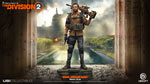 Figure Tom Clancy's The Division 2™ - Brian Johnson