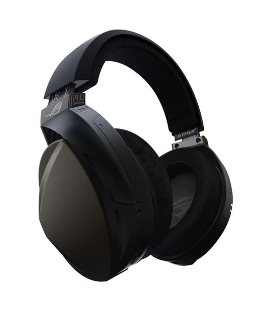 Asus ROG STRIX Fusion Wireless Stereo Gaming Headset