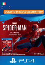 Marvel's Spider-Man - La città che non dorme mai