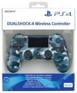 Controller PlayStation 4 - DUALSHOCK®4 V2 - Blue Camo