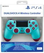 Controller PlayStation 4 - DUALSHOCK®4 V2 - Berry Blue