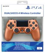 Controller PlayStation 4 - DUALSHOCK®4 V2 - Bronzo