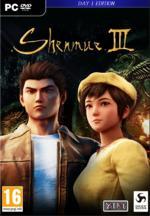Shenmue 3