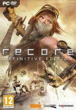 ReCore - Definitive Edition