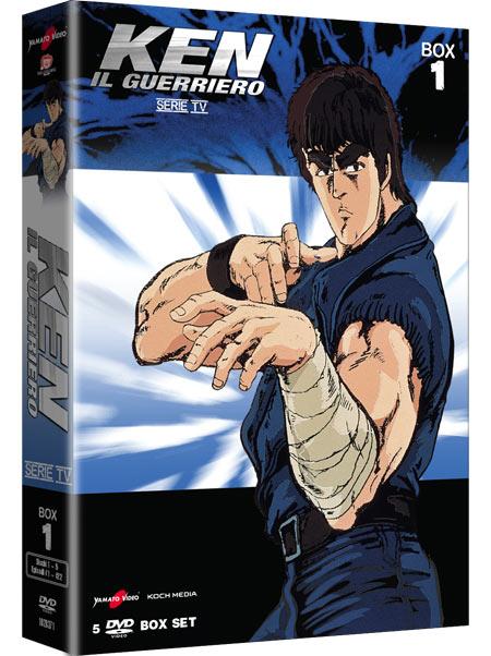 Ken il Guerriero - Vol. 1
