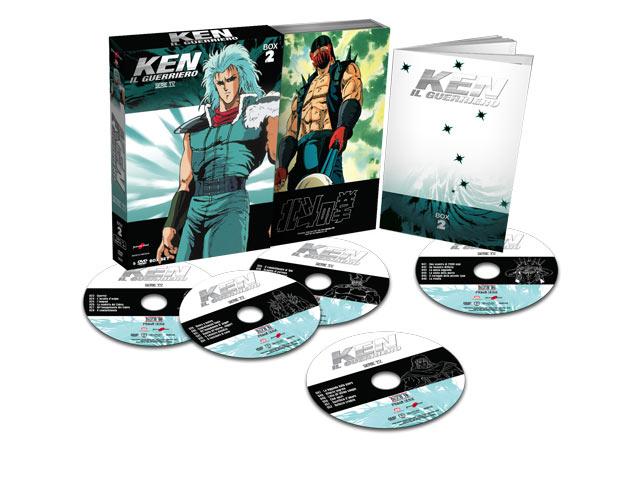 Ken il Guerriero - Vol. 2