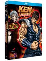 Ken il Guerriero - La Leggenda di Hokuto (Blu-ray Disc)
