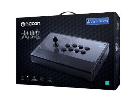 Arcade Stick Nacon - Daija