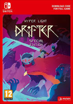 Hyper Light Drifter - Digital code