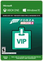 Forza Horizon 4 - Vip Pass