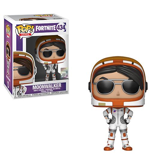 Funko Pop! - Moonwalker (Fortnite)