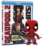 Deadpool 2 + Funko Pop!
