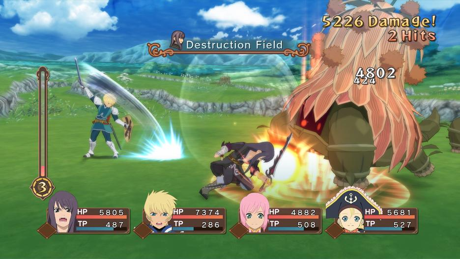 Tales of Vesperia Definitive Edition - Premium Edition