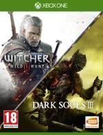 Dark Souls III + The Witcher 3 : Wild Hunt