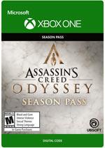 Assassin's Creed Odyssey - Season Pass