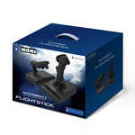 Joystick Ps4 - FLIGHT STICK ACE COMBAT 7