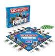 Gioco Da Tavolo - Monopoly Fortnite