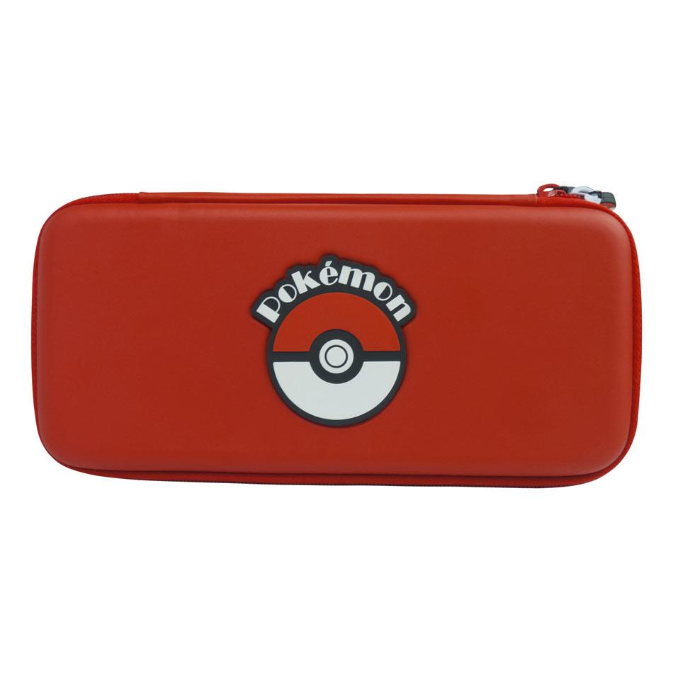 Custodia Nintendo Switch Pokeball Edition Gamestop Italia