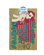 Zerbino My Little Pony - Please Wipe Your Hooves
