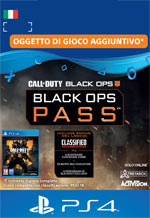 Call of Duty: Black Ops 4 - Season Pass