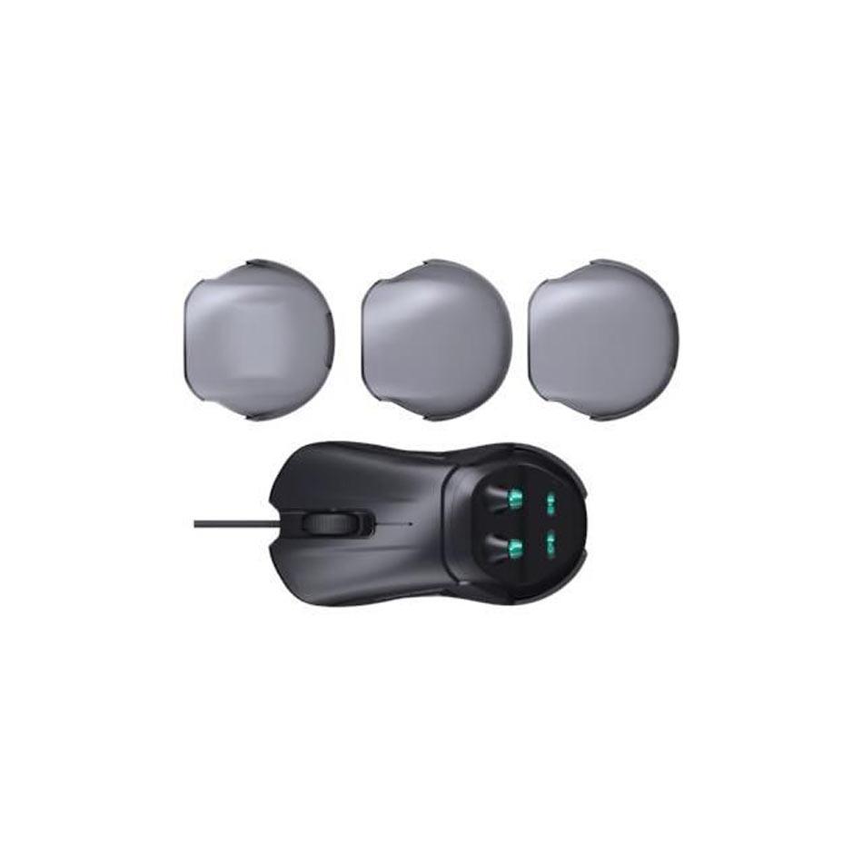 Mouse Nacon - GM-500ES