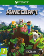 Minecraft: Starter Collection