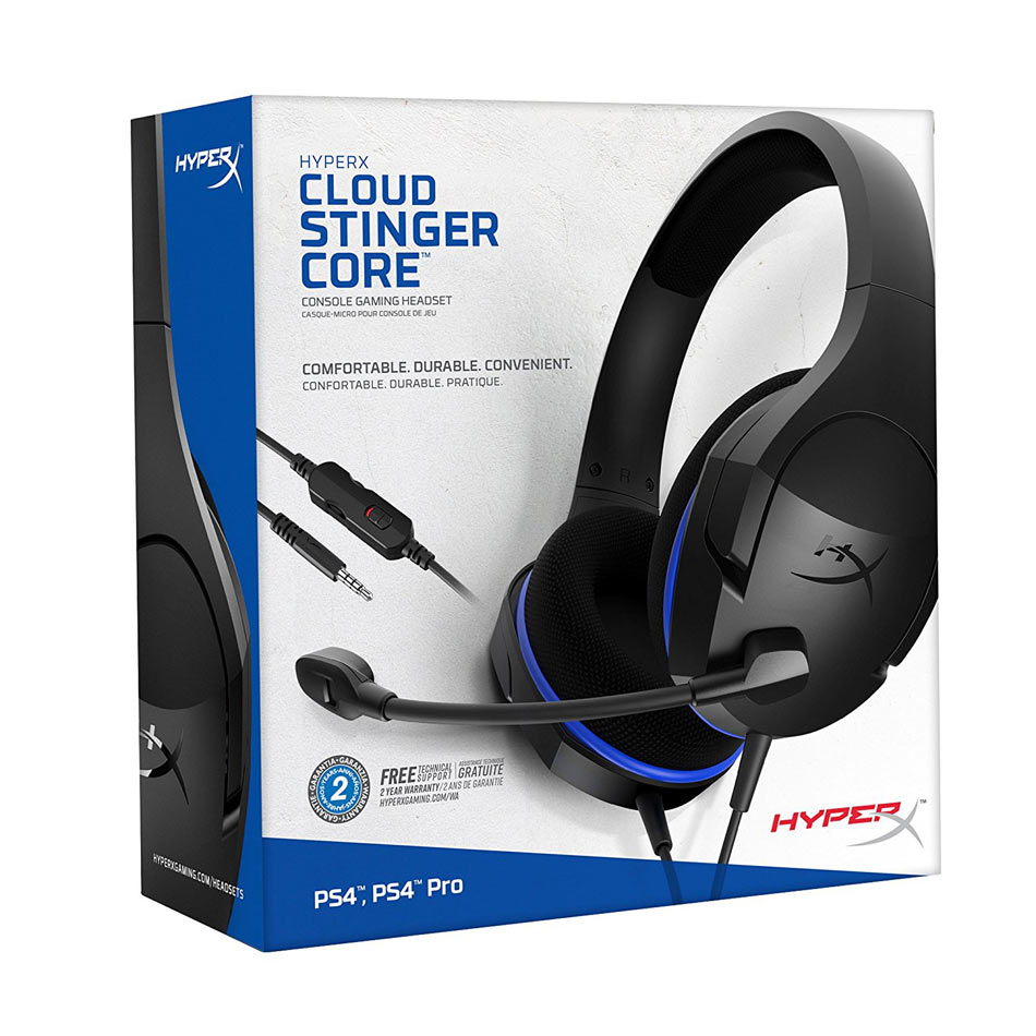 Cuffie HyperX Cloud - Stinger Core
