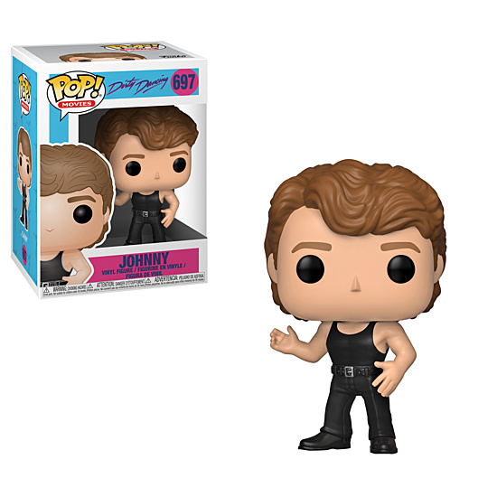 Funko Pop! - Johnny (Dirty Dancing)