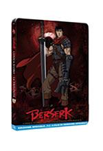 Blu-ray Berserk - L'epoca d'oro - La Trilogia Cinematografica