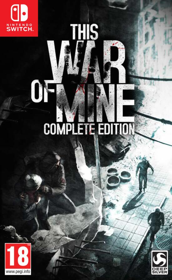 This War of Mine - Complete Edition